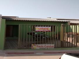 Jardim Honda Paulo Cancian Imóveis - Veja Casas