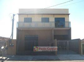 Jardim Leonor, comercial e residência Paulo Cancian Imóveis - Veja Casas