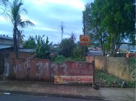 Terreno Comercial,  Av. Nassim Jabur Paulo Cancian Imóveis - Veja Casas