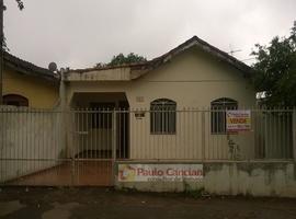 Av. Silvio de Barros,  Comercial Paulo Cancian Imóveis - Veja Casas