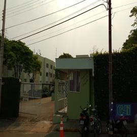 edificio residencial novo horizonte,3 quartos,londrina CNI Imóveis - Veja Casas