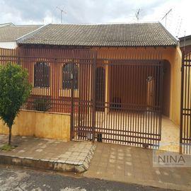 Casa na região central de Londrina  Gnux Software  - Veja Casas