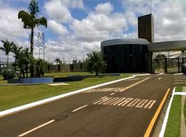 Lote Condominio Sun Lake Londrimoveis - Veja Casas