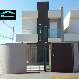Sobrado- Prox. H.U Londrimoveis - Veja Casas