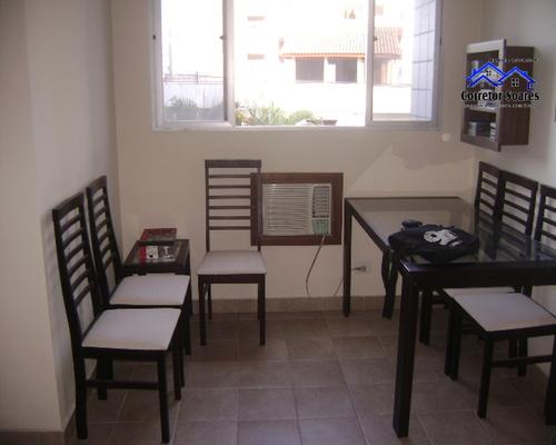 Vendo apartamento 2 dormitórios, Ponta da Praia, Santos A F Soares Corretor de Imóveis - Veja Casas