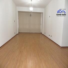 Vendo Apartamento 2 dormitórios , quadra da praia , Orquidário , Santos A F Soares Corretor de Imóveis - Veja Casas