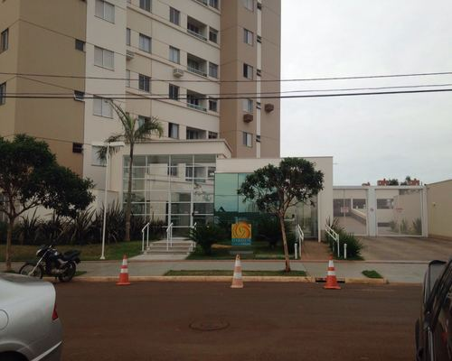 Edifício Garden Palhano Luciano Ahoki Imóveis - Veja Casas