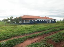 Fazenda Nova Andradina- MS AG Empreendimentos - Veja Casas