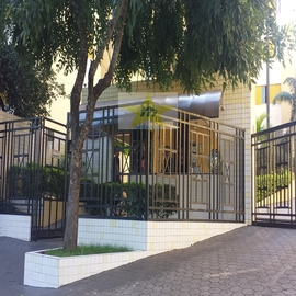 Quinta da Boa Vista  III-C  -