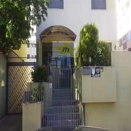 Edifício Serra Morena  -