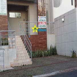 Sala para clínica mobiliada Imobiliária Vênus  - Veja Casas