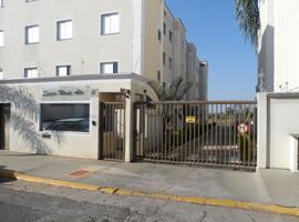 Apartamento novo Jardim Ipanema Adriano Ribeiro B. Silva - Veja Casas