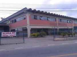 LOCAÇÃO POÁ (ANTIGA CONCESSIONÁRIA FIAT)  - Veja Casas