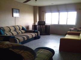 apartamento 01 dormitório 250 mts do mar com garagem Alexandre - Veja Casas