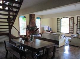 Lindo sítio na Serra em Guapimirim. Julio Fortaleza - Veja Casas