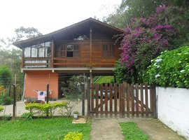 Sítio em Teresópolis. Julio Fortaleza - Veja Casas
