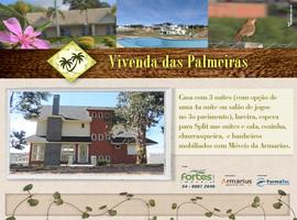 CASA EM CONDOMÍNIO HORIZONTAL FECHADO Fortes Gestor Imobiliário - Veja Casas
