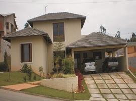 Linda Casa em Condomínio próximo de Cotia Lucia Bigo - Veja Casas