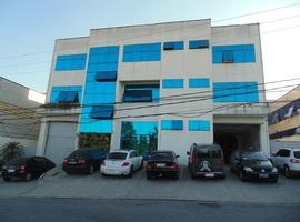 Galpão Industrial em Condomínio Km 29,5 da Raposo Tavares - GA0245 Ello Negócios Industriais - Veja Casas
