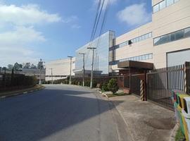 Galpão Alto Padrão Industrial e Logístico em Condomínio - GA0123 Ello Negócios Industriais - Veja Casas
